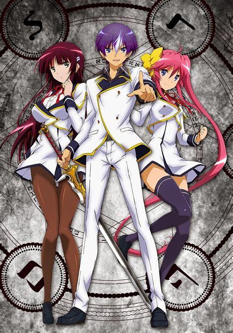 seiken tsukai no world el anime quot seiken tsukai no world quot se estrenar 225 en