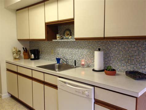 kitchen wallpaper backsplash faux tile wallpaper backsplash kitchen