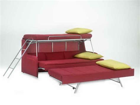 sofa to bunk bed convertible modern design of the convertible sofa bunk bed home