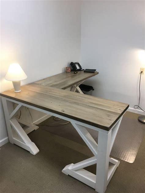 diy rustic desk best 25 rustic desk ideas on rustic computer