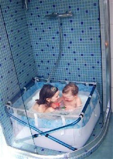 une baignoire pour enfants dans la avec bibabain coup de pouce my salle