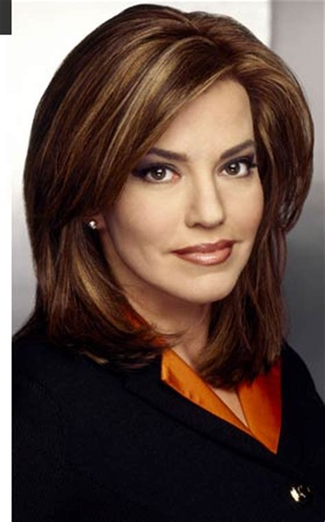 cnn haircuts robin meade pictures