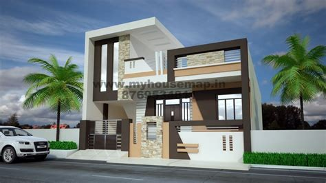 modern home design photo gallery modern elevation design of residential buildings house