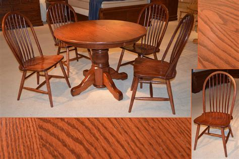 amish table and chairs amish dining jasen s furniture amish dining furniture