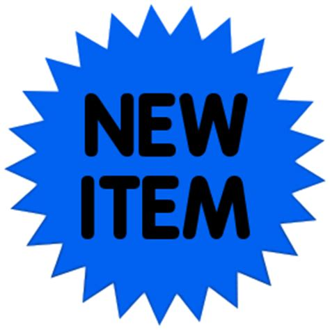 new one new item solid blue office sale promo new item new item