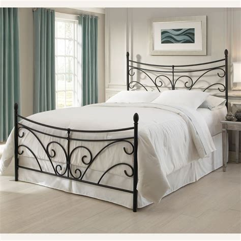 iron rod bed frame 1000 ideas about wrought iron beds on wrought