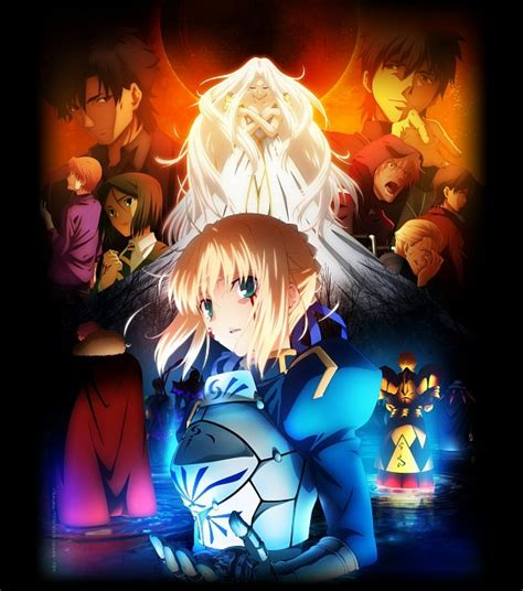 fate zero fate zero fate zero photo 31177638 fanpop