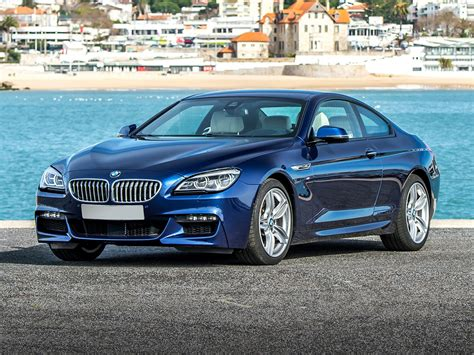 Bmw Of by 2016 Bmw 640 Price Photos Reviews Features