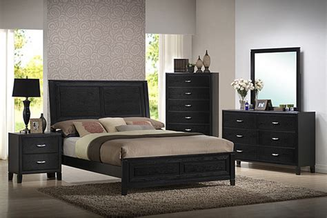 contemporary bed set 5 size bedroom set contemporary
