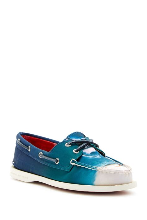 rubber sts canada sperry shark boat shoe nordstrom rack