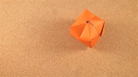 origami water bomb how to make a waterbomb 11 steps with pictures wikihow