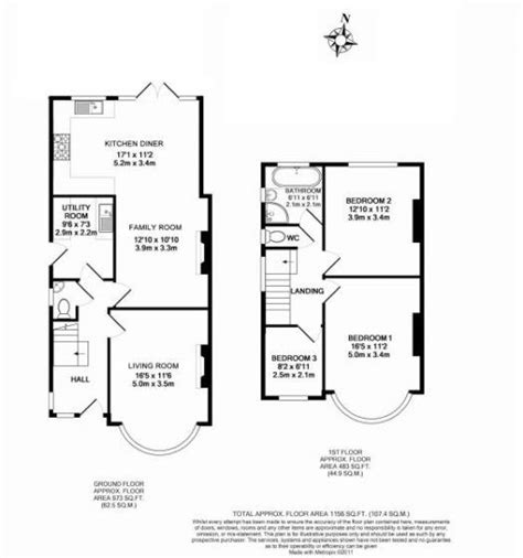 kitchen extension floor plans 3 bed house floor plan rear extension search