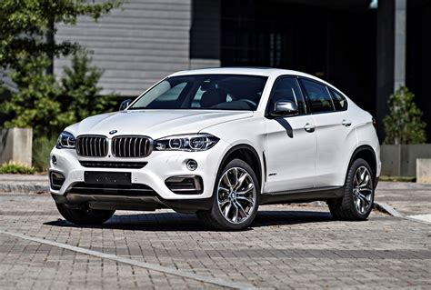 Bmw 4x4 by Bmw X6 4x4 Review 2014 Parkers