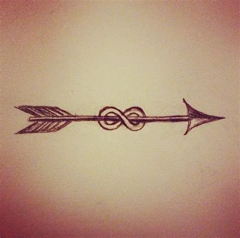 25 best ideas about arrow tattoos on pinterest arrow