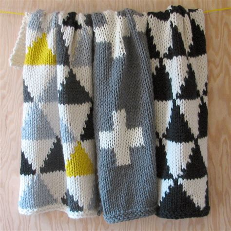 knitted blankets for sale 25 best ideas about tunisian baby blanket on