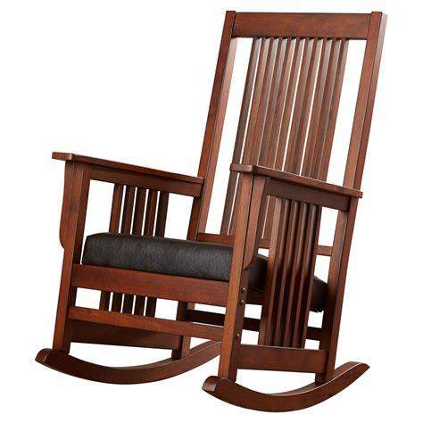 Home Chair by Darby Home Co Matilda Rocking Chair Reviews Wayfair
