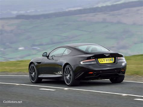 Aston Martin Db9 Carbon Edition by Aston Martin Db9 Carbon Edition 2015 Photos Reviews