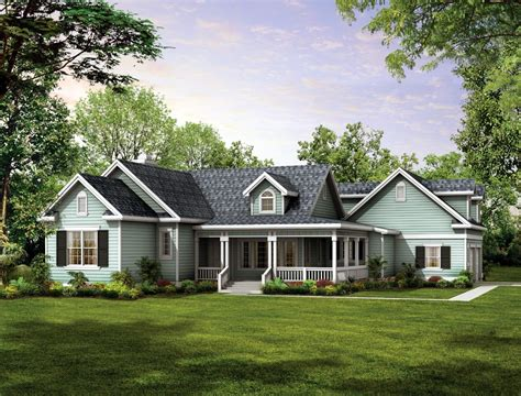one story houses house plan 90277 at familyhomeplans