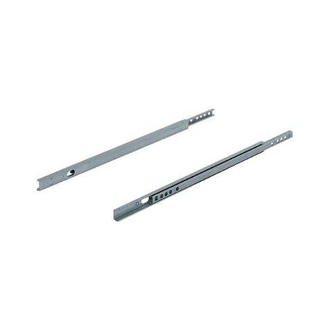 g 233 n 233 rique coulisse de tiroir a billes charge 8 kg prof tiroir mm 250 224 420 pas cher