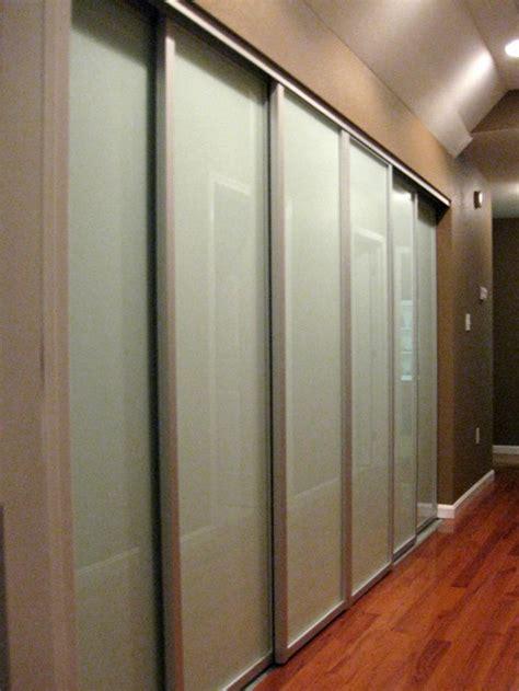 3 door closet sliding doors sliding closet doors design ideas and options hgtv
