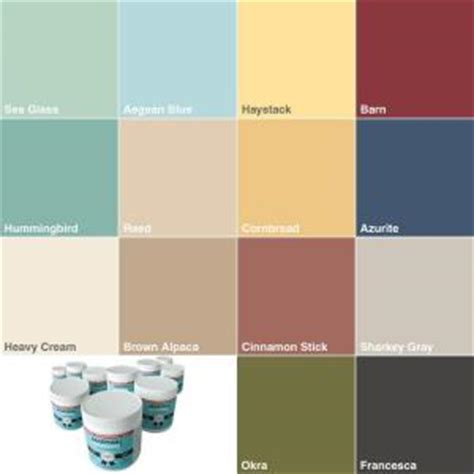 home depot paint color collections martha stewart living tester sler interior paint