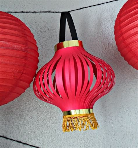 china crafts for paper craft for new year creative and craft