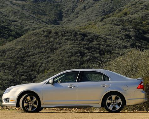 Car Desktop Backgrounds Ford Fusion by Ford Fusion S Se Sel Sport Hybrid Awd Free