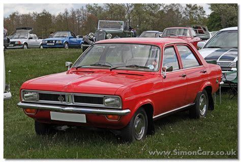 1973 vauxhall viva sl 2300 simon cars vauxhall viva hc