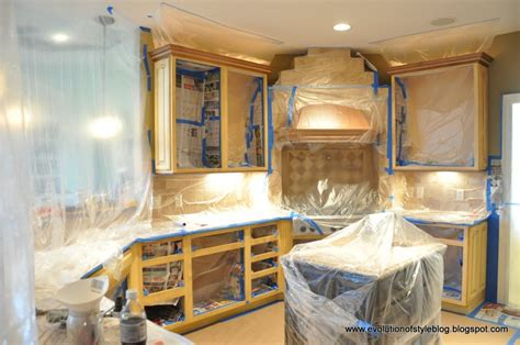 Painting Old Kitchen Cabinets Color Ideas tips tricks for painting oak cabinets evolution of style