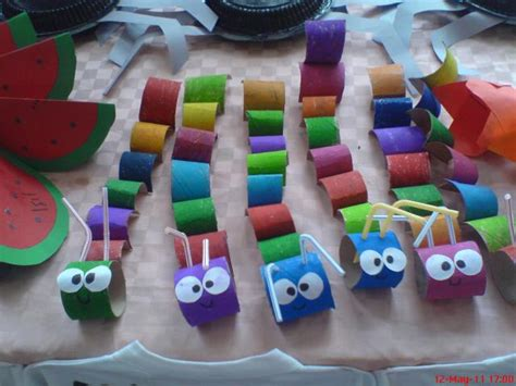 free toilet paper roll crafts preschool crafts and worksheets
