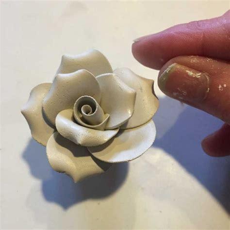how to make ceramic best 25 ceramic flowers ideas on ceramics