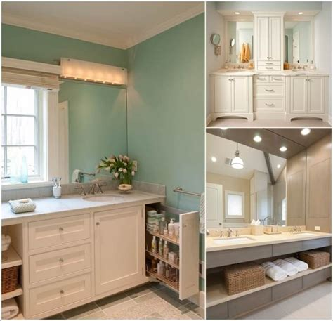Bathroom Vanity Storage Ideas by Bathroom Vanity Storage Ideas Brilliant White Bathroom