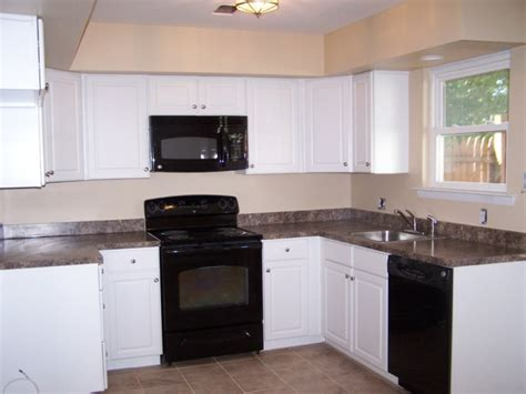 kitchen design with white appliances want to step up your all white kitchen with black