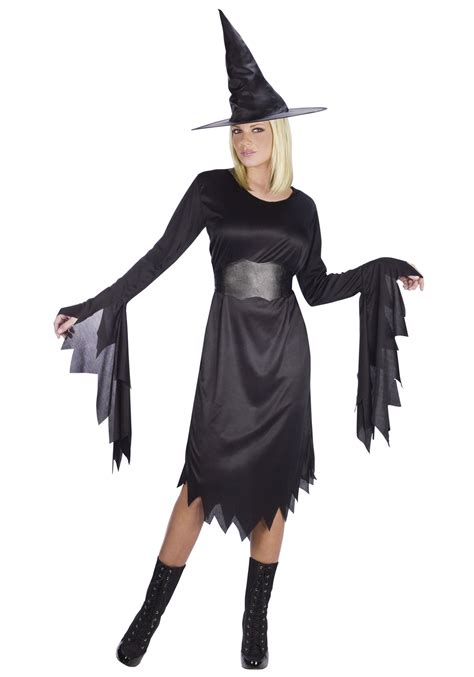 witch ideas s tattered witch costume