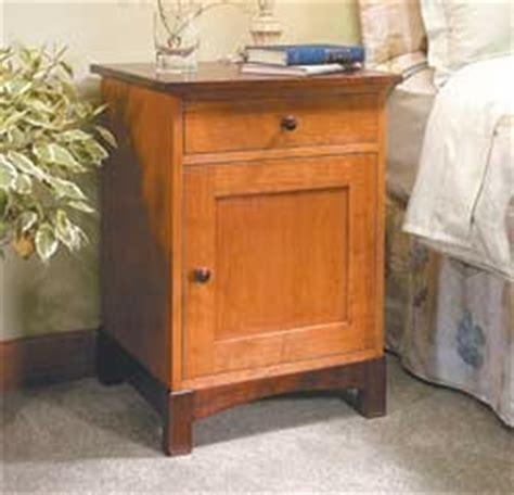 free nightstand woodworking plans pdf bedroom nightstand woodworking plans plans free