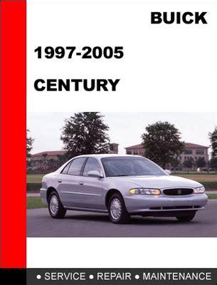 car repair manual download 1998 buick century electronic throttle control service manual 1998 buick century service manual free download download buick century repair