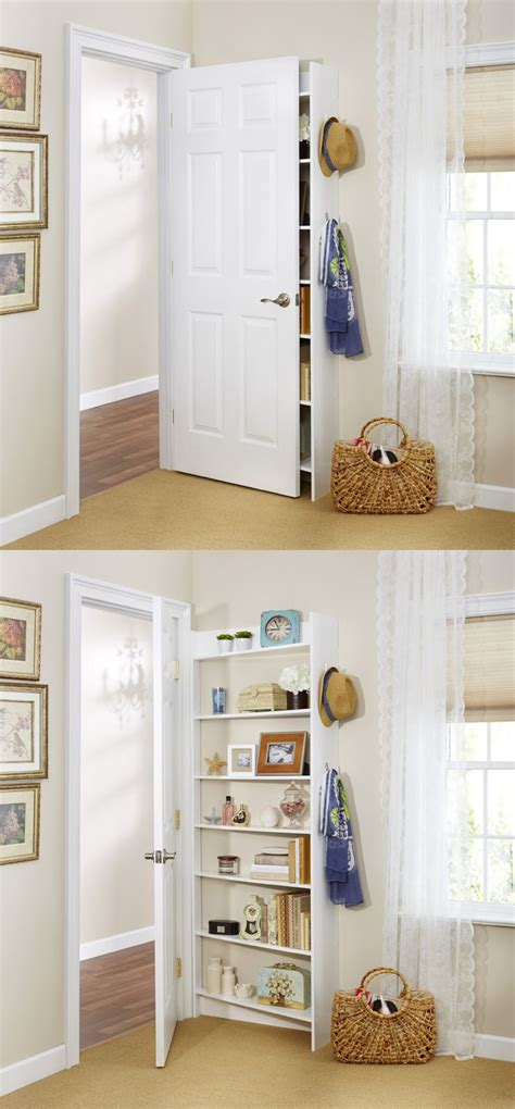 the door shelves for bathroom best 25 door shelves ideas on door storage