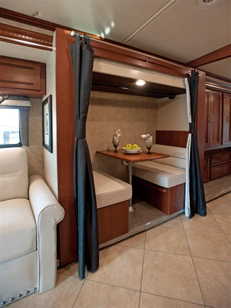 motorhome bunk beds take the 2014 rv tour decorating and design ideas for