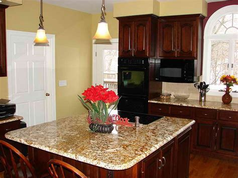 paint colors for kitchen walls and cabinets best kitchen paint colors with oak cabinets vissbiz