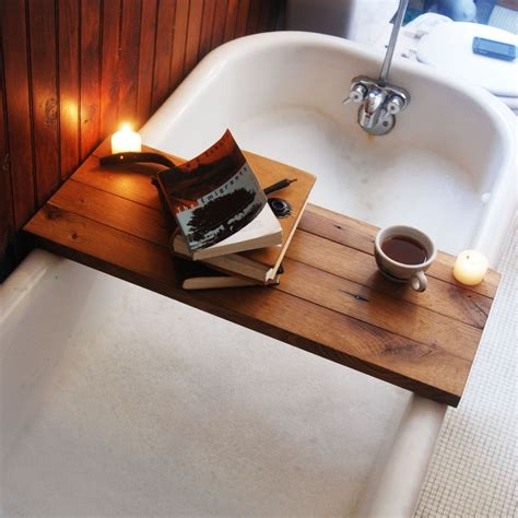 Small Bathroom Paint Ideas diy bathtub tray designs fun to make and great to use