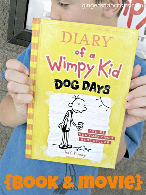 diary of a wimpy kid crafts snap crafts diary of a wimpy kid days book