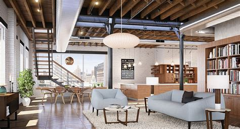 loft style living room 100 brick wall living rooms that inspire your design