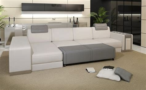 leather sofa bed with chaise sofa bed with chaise lounge wooden global