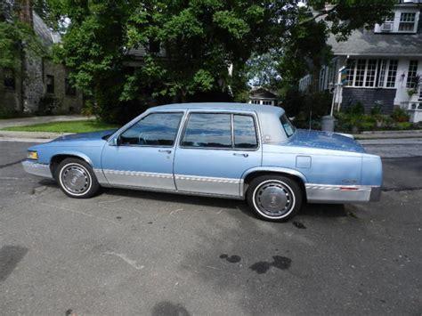 1990 Cadillac Sedan by 1990 Cadillac Sedan For Sale