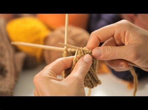 how do circular knitting needles work 1000 images about pointed needles tutorials on