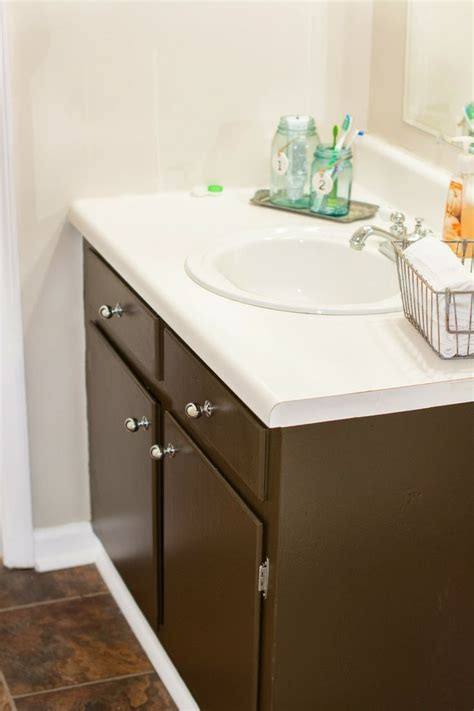 behr paint color dew vanity makeover painted with behr paint primer color