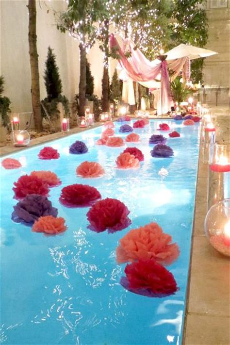 swimming pool decorations pool decorating ideas decozilla