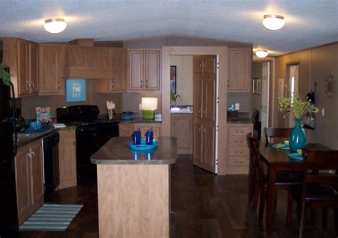 mobile home interior ideas modern single wide manufactured home