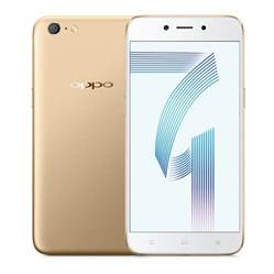 oppo a71 mid range oppo a71 launches in india at rs 12 990