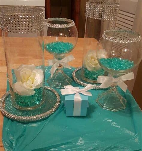 blue vases for centerpieces 25 best ideas about blue centerpieces on